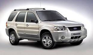 Ford Maveriсk 2001-2004