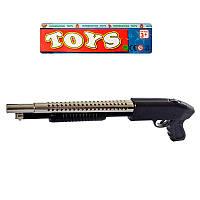 Автомат дитячий іграшковий 088В, на пульках