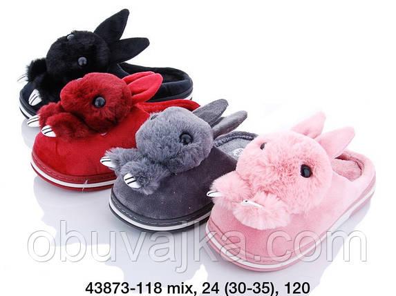 Обувь для дома Комнатные тапочки оптом от фирмы Lion(30-35), фото 2