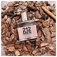 Carolina Herrera 212 Men - Perfume house Tester 60ml