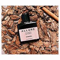 Chanel Allure Homme Sport - Perfume house Tester 60ml