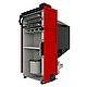 Промисловий котел з бункером на пеллетах з автоматичною подачею палива Альтеп DuoPelletN 150 кВт, фото 5