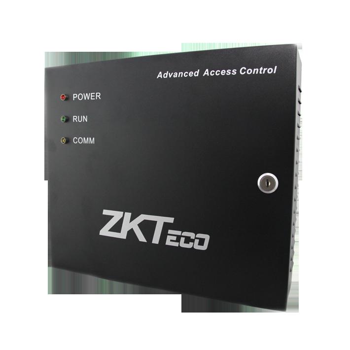 Мережевий контролер в боксі ZKTeco C3-200 Package B для 2 дверей