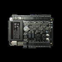 Мережевий контролер в боксі ZKTeco C3-200 Package B для 2 дверей, фото 2