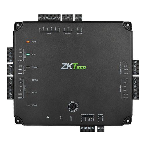 Мережевий контролер ZKTeco C5S110 для 1 дверей