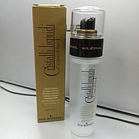 Жидкие кристаллы с экстрактом льна Kleral System Semi Di Lino Kleral для сухих волос 80 мл