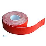 Кинезио тейп Kinesiology Tape 2,5см х 5м, фото 7