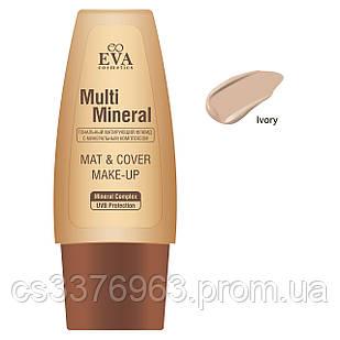 Тональная основа Multi Mineral Ivory
