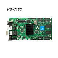 Контроллер Huidu HD-C15C WIFI для LED дисплея FULL COLOR для цветных экранов