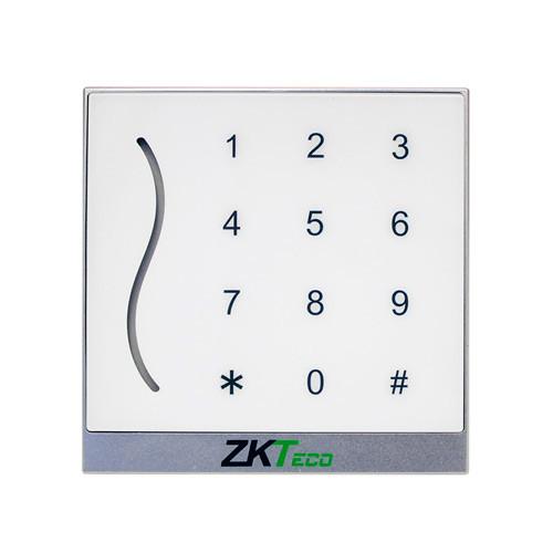 Зчитувач EM-Marine з клавіатурою ZKTeco ProID30WE вологозахисний