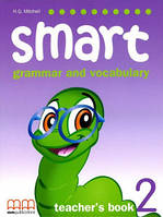 SMART GRAMMAR AND VOCABULARY 2 TB