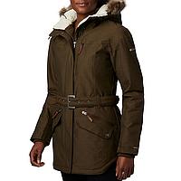 Женское полупальто Columbia Carson Pass II Jacket
