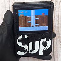 8 Битнаяя игровая приставка для геймеров GameBox Sup (Фото с товара)