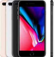Захисна бронепленка для iPhone 8 Plus (BronoSmart)