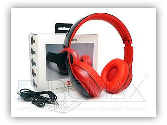 Наушники накладные с Bluetooth P35