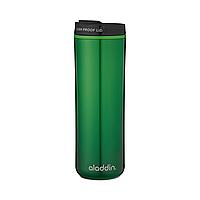 Термокружка Aladdin 0,47 л Insulated зелёная термочашка