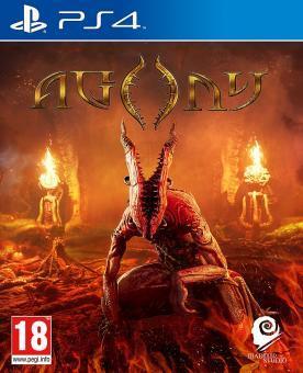 Agony (російські субтитри) PS4