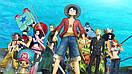 One Piece Pirate Warriors 3 (английская версия) PS4, фото 2