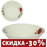"Салатник 7 ' Васильки"""