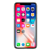 Защитная бронепленка для iPhone 11 Pro (BronoSmart), фото 1
