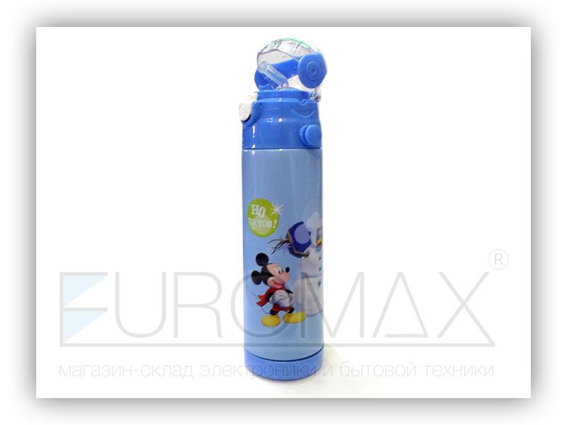 Термос 604 500мл Blue ZK-G-604-500-B