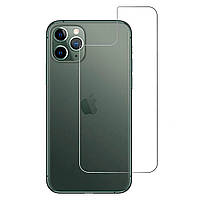 Захисна бронепленка для iPhone 11 Pro Max (BronoSmart)