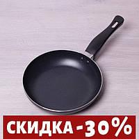 Сковорода 32см с антипригарным покрытием