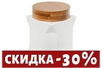 Банка для сыпучих продуктов 350мл