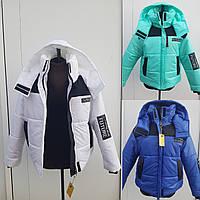 Куртка женская зимняя модель 29