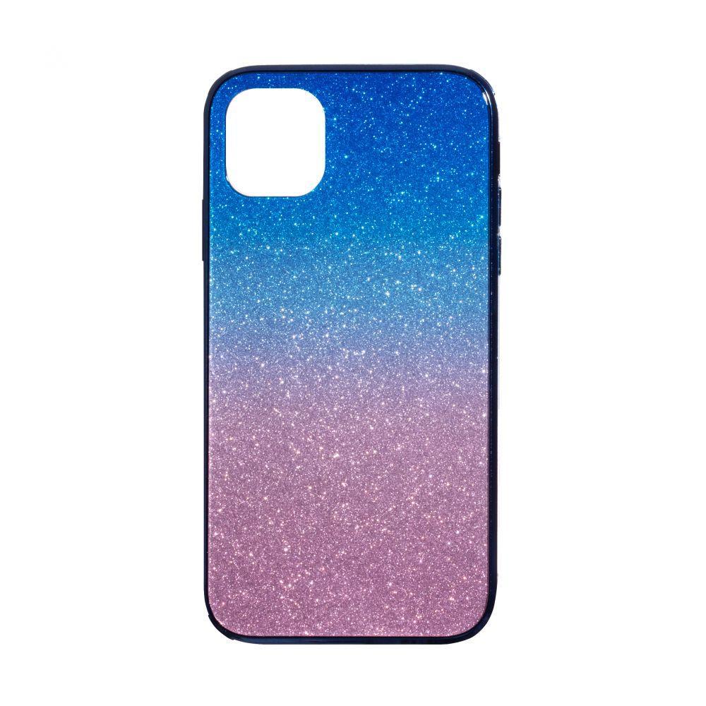 Чехол Glass TPU Ambre for Apple Iphone 11