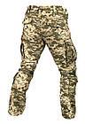 Брюки БЕК-Т Combat MM-14, фото 2