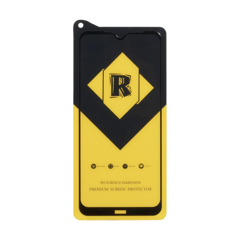 Защитное стекло R Yellow Premium for Xiaomi Redmi Note 8T