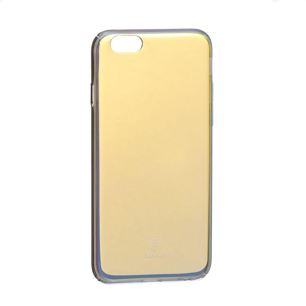 Чехол Baseus Iphone 7 WIAPIPH7-GZ