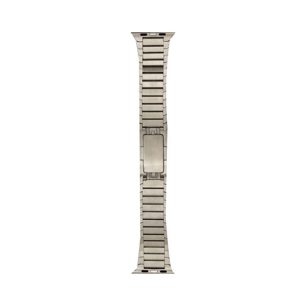 Ремешок Apple Watch Link High Copy 42 / 44mm silver