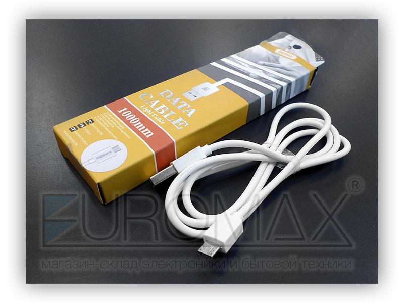 Кабель USB - micro USB Remax USB-REMAX-C32-V8