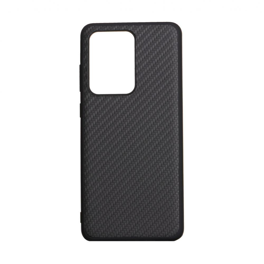 Чехол Carbon for Samsung S20 Ultra 2020 HQ