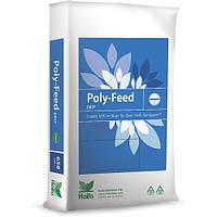 Удобрение Poly-Feed Drip 11-44-11+ME для капельного орошения овощей