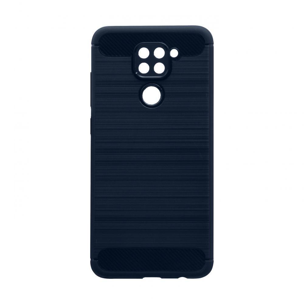 Чехол Polished Carbon Xiaomi Redmi Note 9