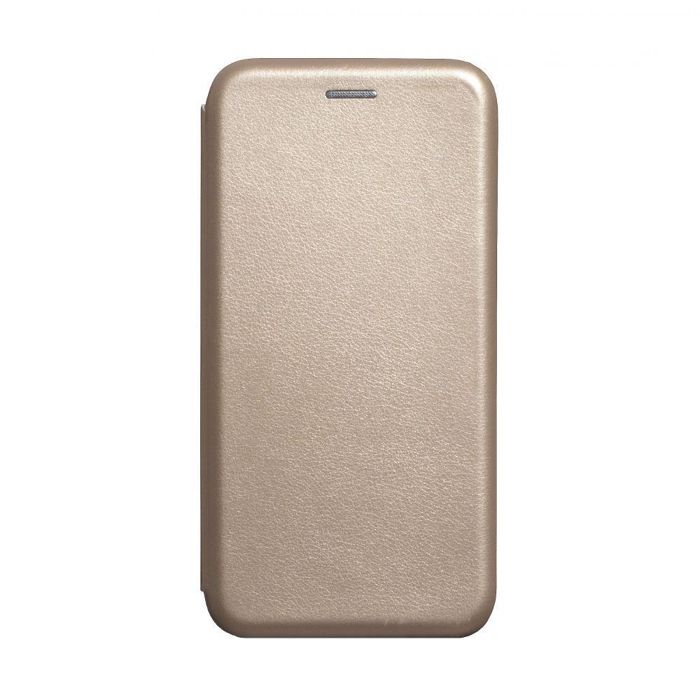 Чехол-книжка кожа Xiaomi Redmi 8A