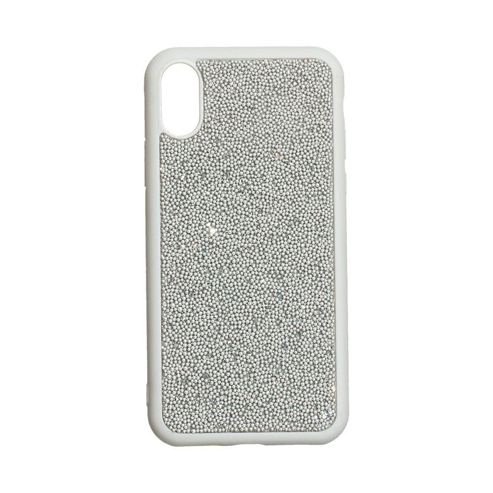 Чехол Bling World Beads for Apple Iphone X / Xs