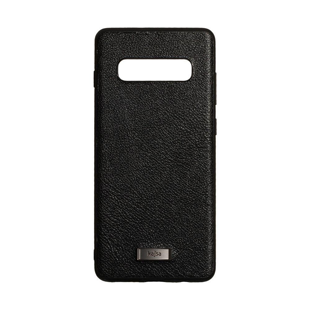 Чехол Kajsa Luxe for Samsung S10 Plus