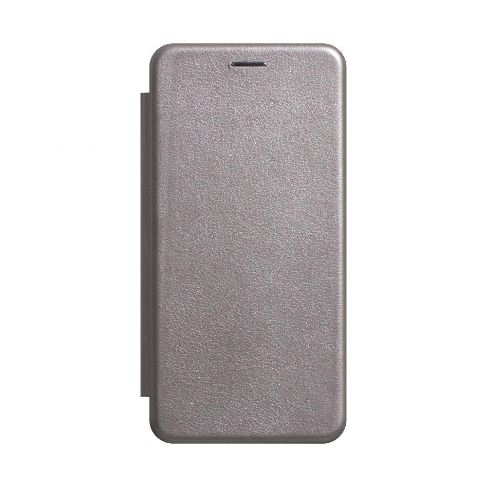 Чехол-книжка кожа Xiaomi СС9 / Mi A3