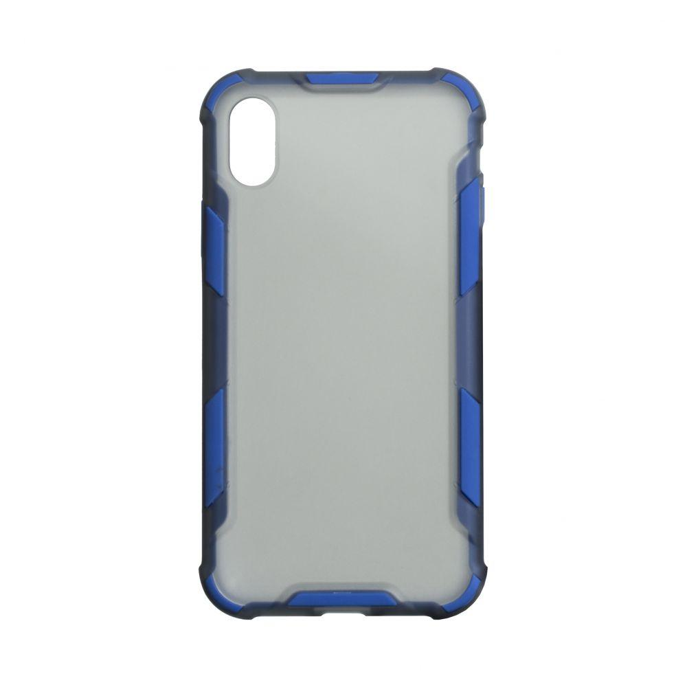Чехол Armor Case Color for Iphone Xr