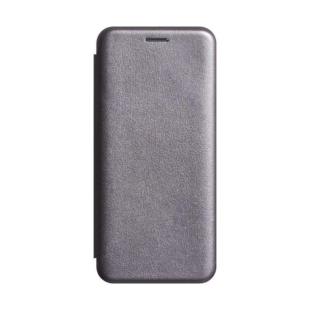 Чехол-книжка кожа Xiaomi Redmi Note 7