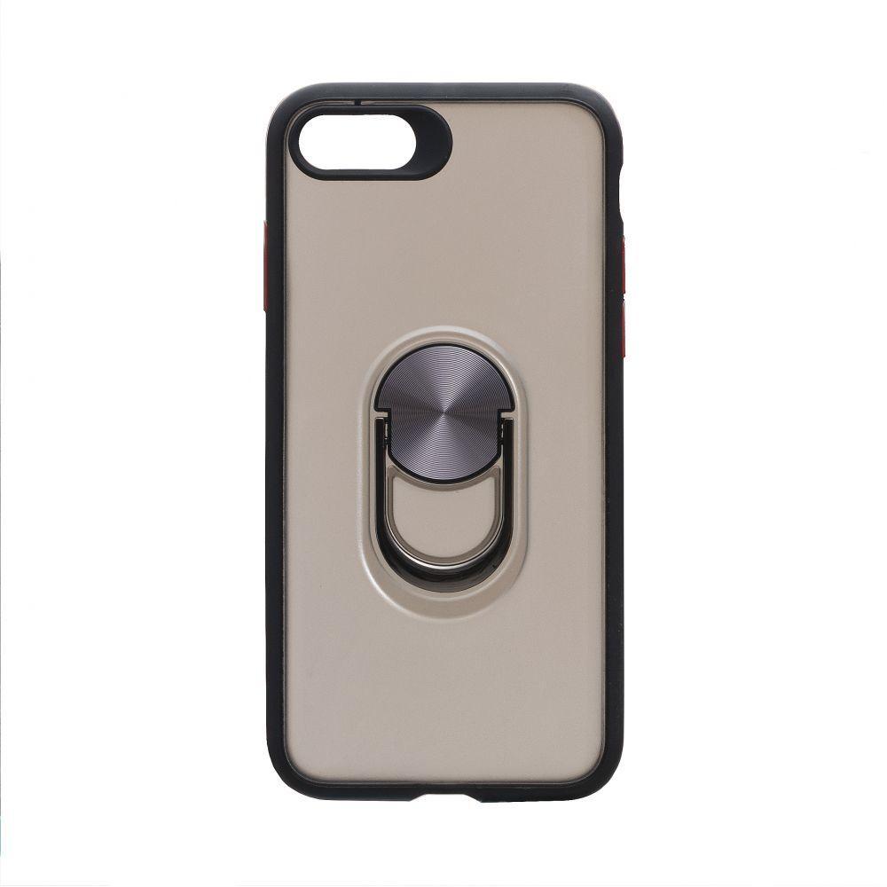 Чехол Totu Ring Magnetic for Apple Iphone 8/SE 2020