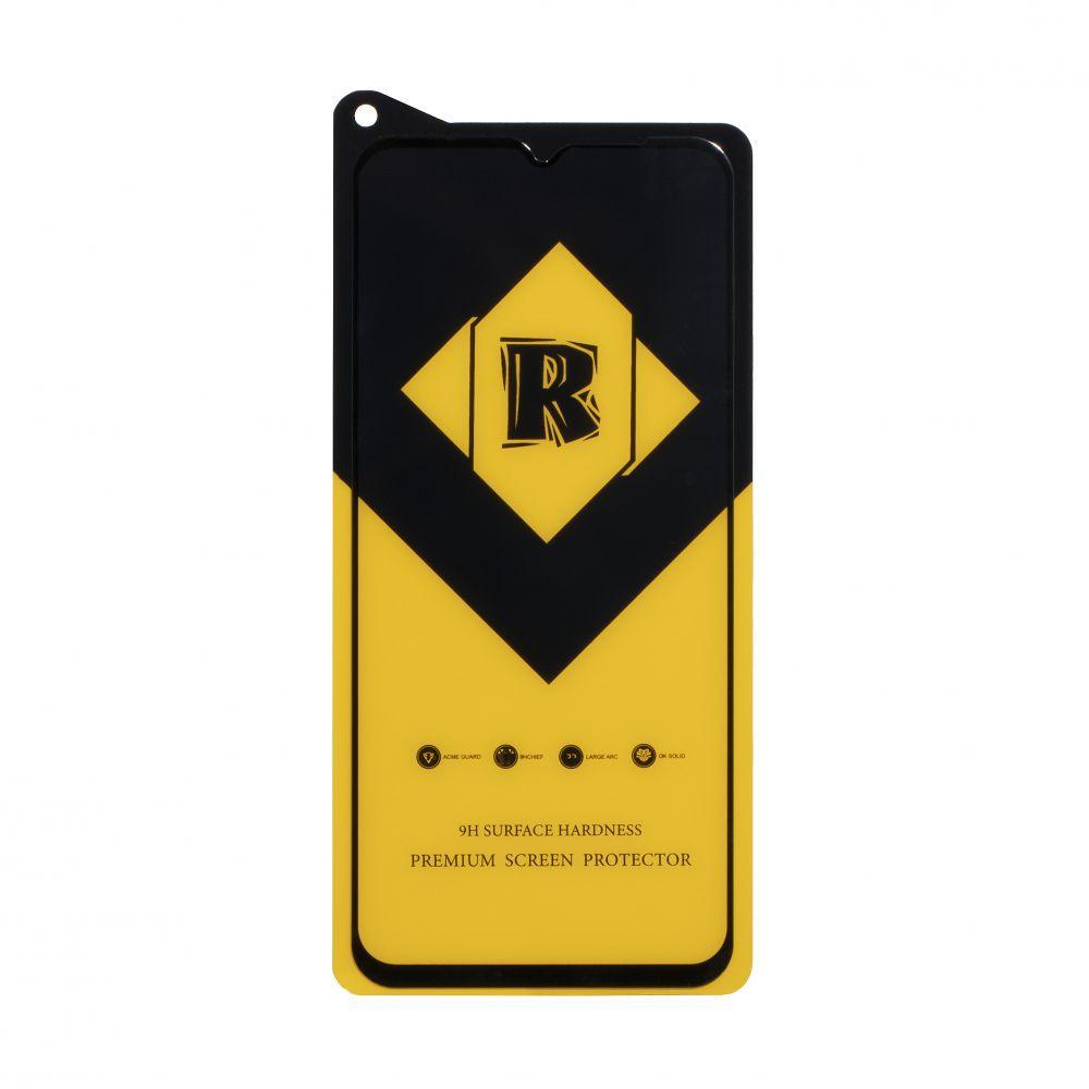 Защитное стекло R Yellow for Realme 5 / 6i без упаковки