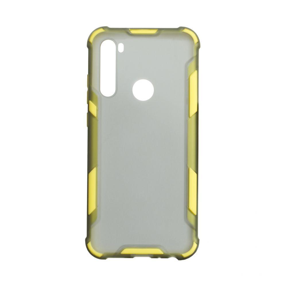 Чехол Armor Case Color for Xiaomi Redmi Note 8T