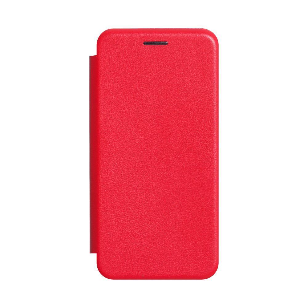 Чехол-книжка кожа Xiaomi Redmi Go