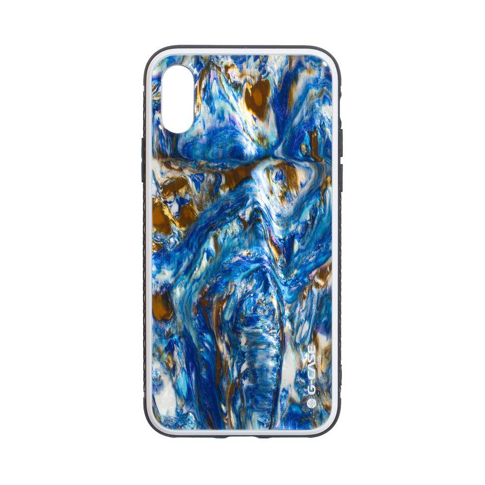 Чехол G-Case Amber for Apple Iphone Xs Max