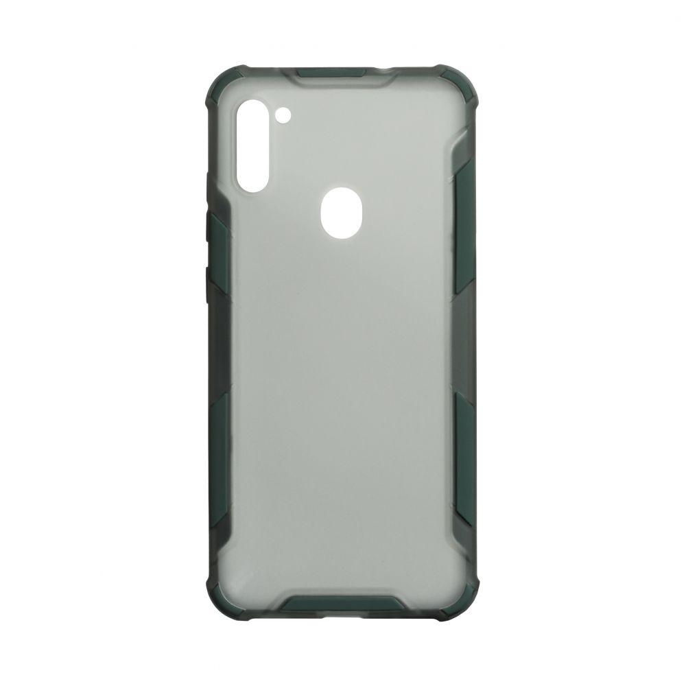 Чехол Armor Case Color for Samsung A11